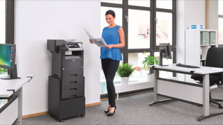 Multifunction Printer Lease
